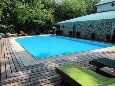Reethi Pool
