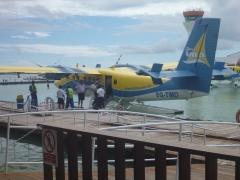 TMA Seaplane