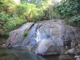 Local Waterfall